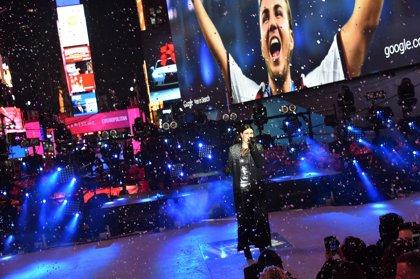 Idina Menzel (Frozen) cantará el himno en la Super Bowl