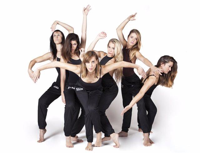 La Compañía de Danza de la UCAM se estrena el jueves en el Teatro Circo