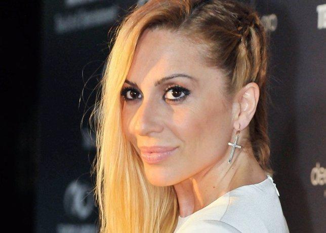 Marta Sánchez, testigo en un juicio contra un falso representante por estafa