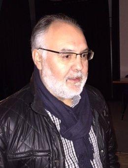 Estanislao Martín