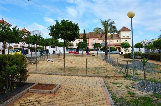Parque de Mairena