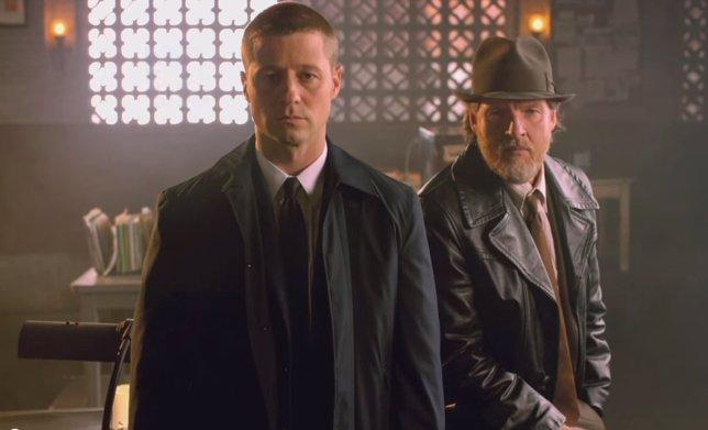 Gotham: Tráiler extendido del próximo episodio