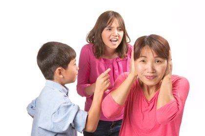 Cómo educar a un niño mandón