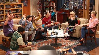 ¿Por qué The Big Bang Theory y Dos hombres y medio son un éxito?