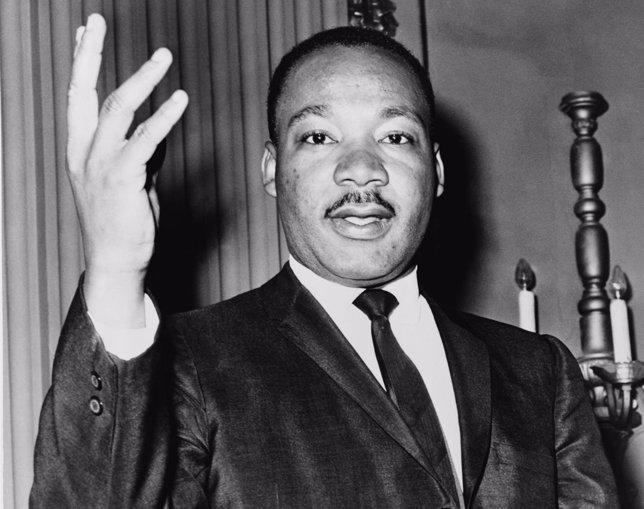 Martin Luther King, el hombre que tenía razón