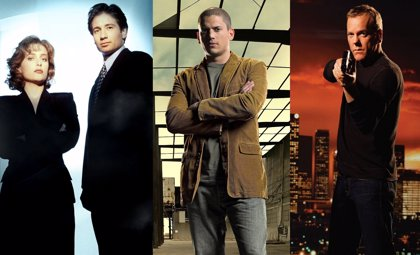 FOX quiere resucitar Expediente X, Prison Break y 24... sin Jack Bauer