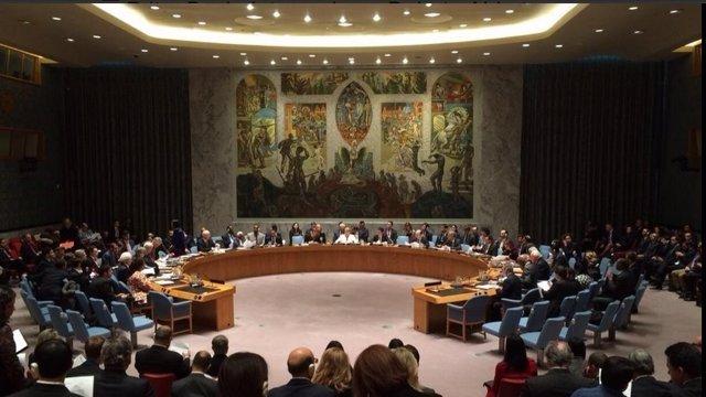 Bachelet aboga en la ONU por la inclusión social