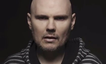 The Smashing Pumpkins estrenan videoclip: Being Beige