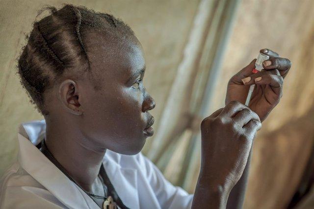 Vacunación, Médicos sin fronteras