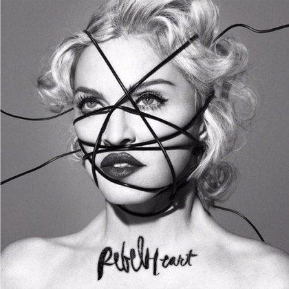 Mike Tyson y Chance the Rapper colaboran en el nuevo disco de Madonna