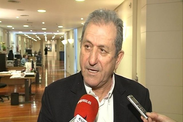 Eliseo Moreno, acción sindical C-Sif