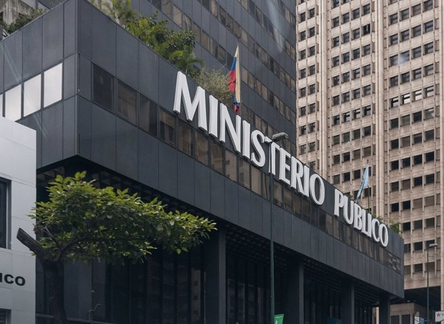 Ministerio Público de Venezuela, Fiscalía