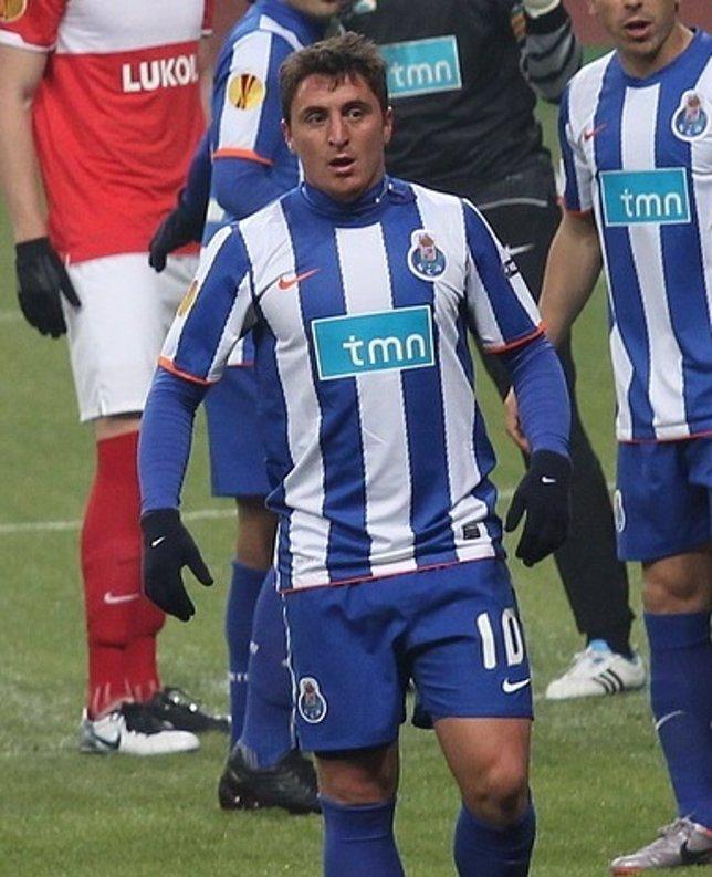 Parma incorpora a Cristian 'El Cebolla' Rodríguez