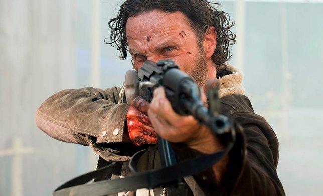VÍDEO: The Walking Dead regresará con un