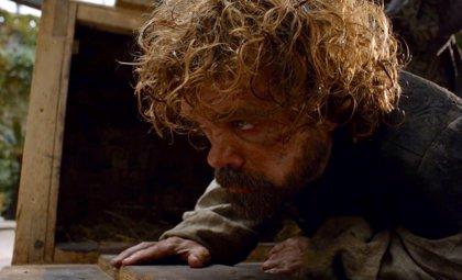 Tráiler IMAX de Juego de tronos con escenas de la quinta temporada