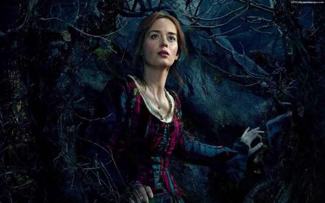 Emily Blunt en Into The Woods