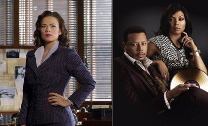 China censura Agent Carter y Empire