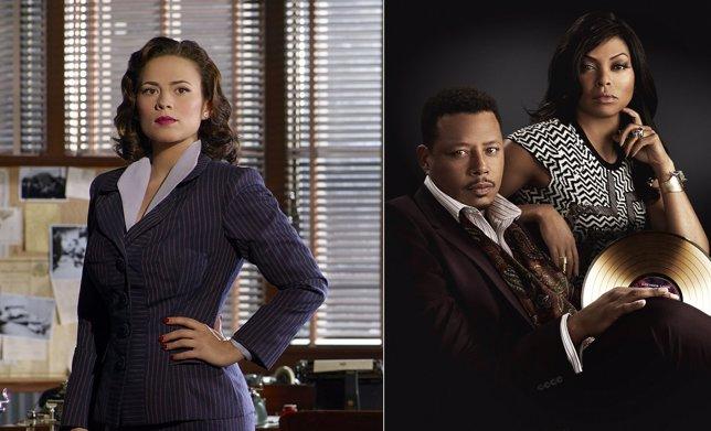 Agent Carter y Empire, censuradas en China