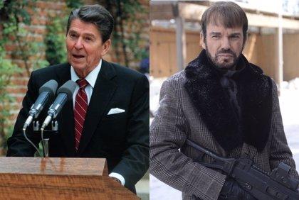 Ronald Reagan, pieza clave en la segunda temporada de Fargo