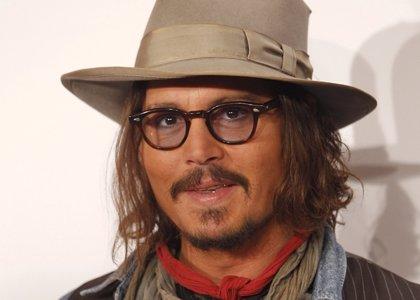 """Johnny Depp: """"Me enferman los actores que emprenden carreras musicales"""""""