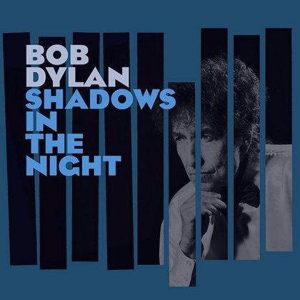 Bob Dylan muestra otro aperitivo de su disco de versiones de Frank Sinatra