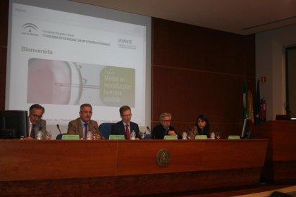 Junta y Universidad de Sevilla lanzan la tercera edición del Máster en Reproducción Humana Asistida