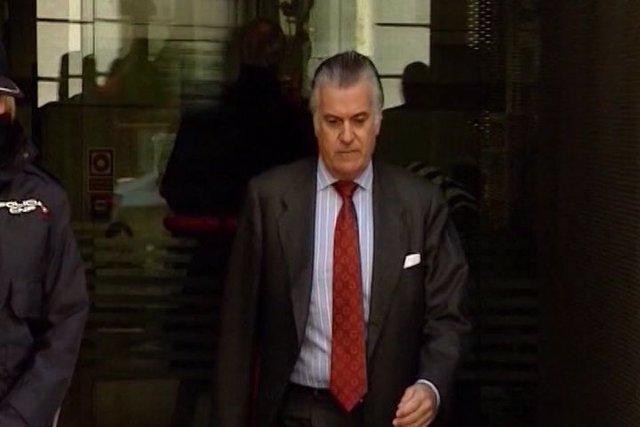 Bárcenas saldrá de prisión si paga 200.000 euros