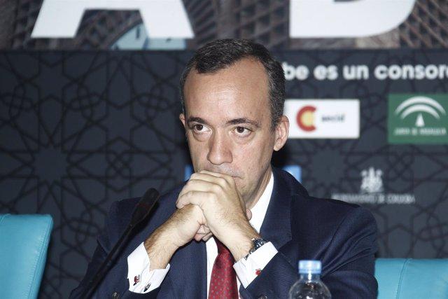 Francisco Martínez Vázquez.