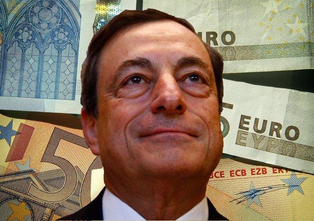 El BCE desvelará hoy el plan de compra de deuda