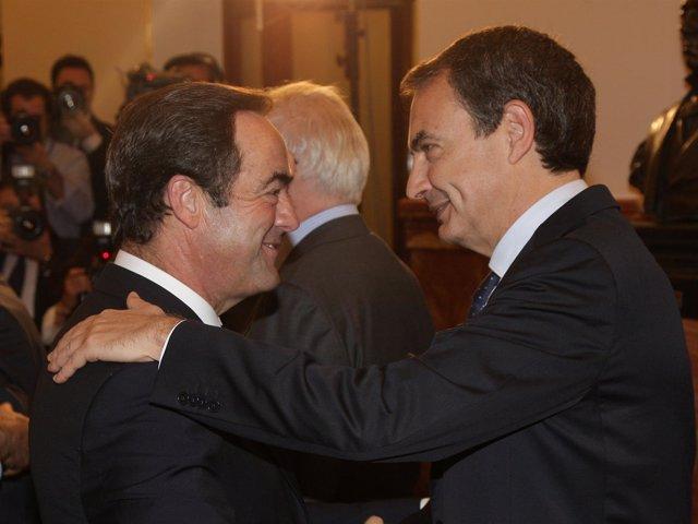 Bono Y Zapatero