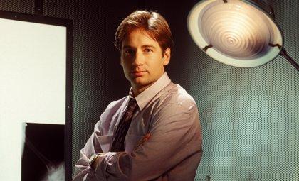 Expediente X: David Duchovny, listo para el regreso de Mulder