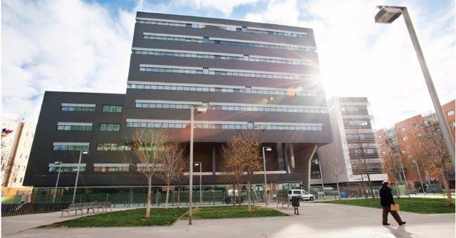 Nueva sede de Henkel Ibérica en Barcelona