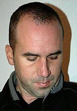Garikoitz Aspiazu Rubina, alias 'Txeroki'