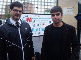 Jorge García Castaño dimite como concejal y abandona IU