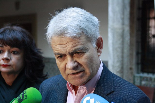 José Luis Gil CCOO