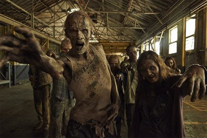 The Walking Dead: Filtrado el guion del spin-off