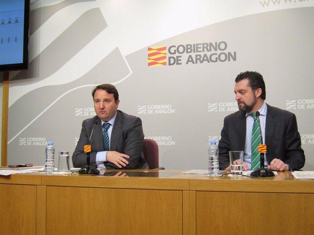García y Escario han subrayado que la recuperación es