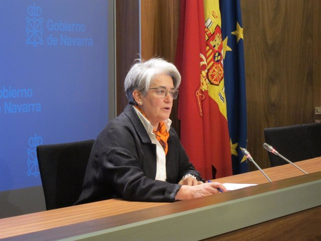 Lourdes Goiecoechea.