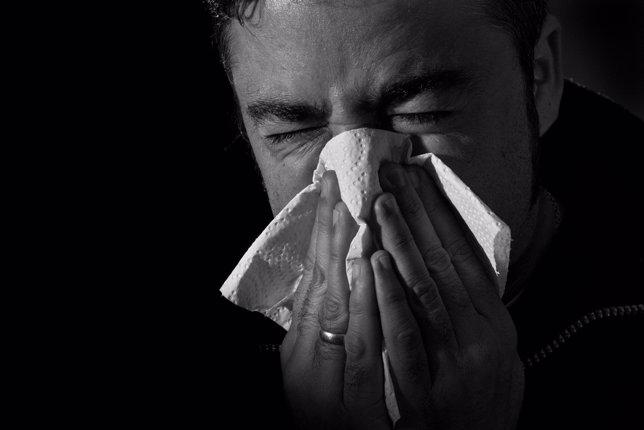Resfriado, Gripe