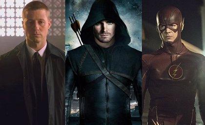 Arrow, The Flash y Gotham presentan nuevos villanos