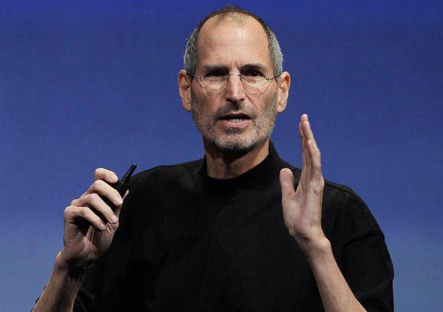 Steve Jobs s