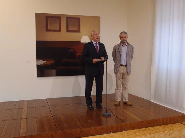 Premio Parlamento de La Rioja
