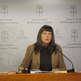 Susana López Ares (PP)