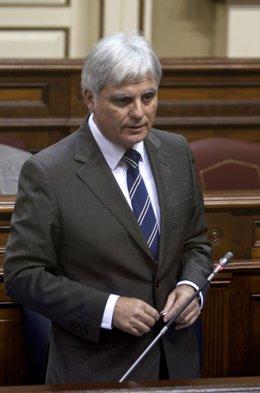 José Miguel Pérez.