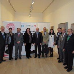 Inauguración de las Jornadas 'Divisando Oportunidades: Francia'