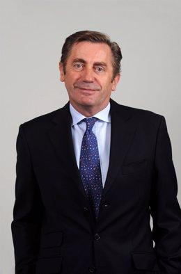 Benoit Du Passage, presidente de JLL España