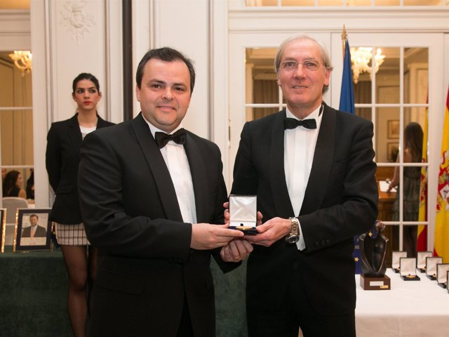 El Doctor Rodríguez Uranga, Premio Foro Europa