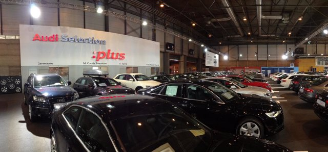 Audi Selection:plus