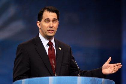 El gobernador de Wisconsin quiere hacer pruebas de drogas y negar las ayudas públicas a quienes consuman