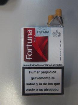 Paquete De Fortuna (Altadis)